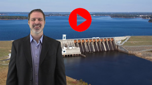 Lake Norman Lake Level Video